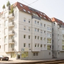 Stuttgart-Bad Cannstatt, Waiblinger Str. 40, 42